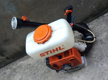 Máy STIHL SR-420
