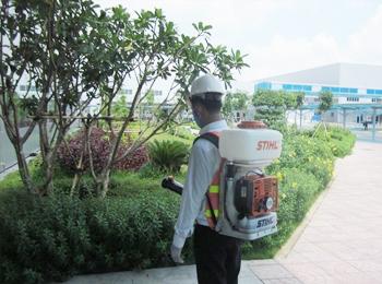 Diệt Côn Trùng Bắc Ninh, diệt muỗi, diệt kiến, diệt gián