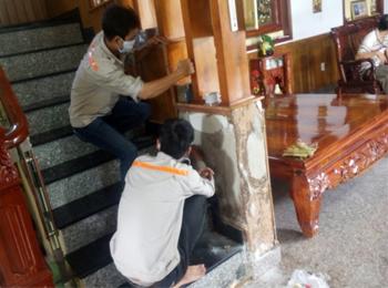 Diệt Mối Yên Phong